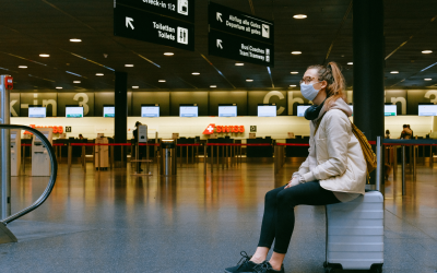 How to Manage Traveler's Safety During COVID-19