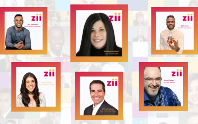 Zii Technologies Stacks Up Leadership Team With T&E Management Industry Veterans